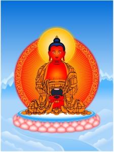 Buddha_Amitabha